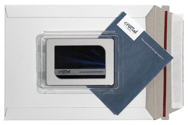 Crucial MX500 1TB SATA 6Gb/s 2 5