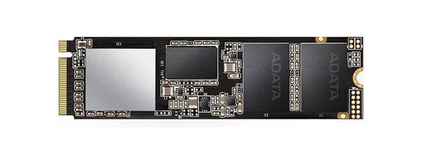 ADATA XPG SX8200 Pro  1TB  M.2 2280  PCIe Gen3x4 NVMe SSD