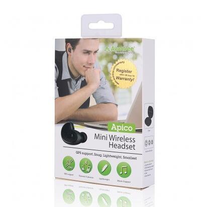 AVANTREE Mini Bluetooth Headset
