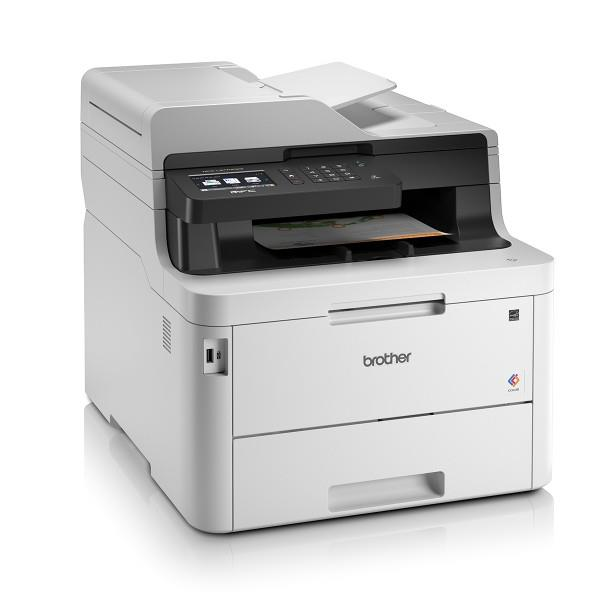 Brother Multifunction Colour Laser Printer MFCL3770CDW
